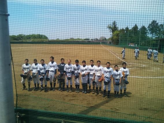 Gカップ ポニー千葉県予選 2敗で崖っぷち。