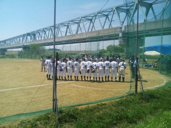 関東連盟 春季大会決勝トーナメントは1回戦で敗退。