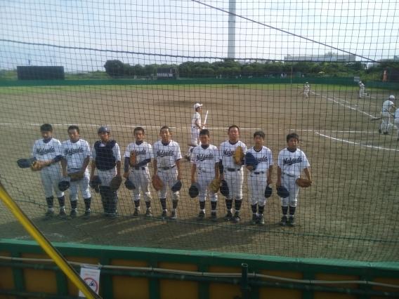 関東連盟 秋季大会予選リーグは2勝2敗で終了